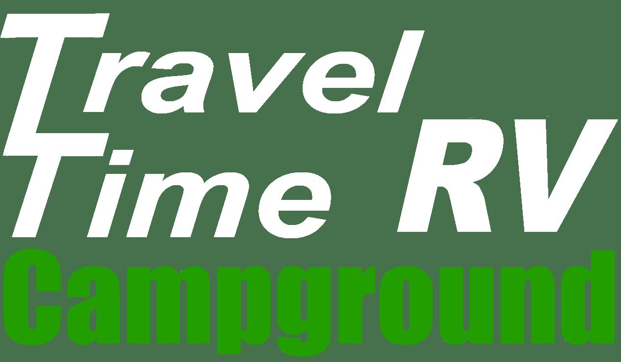 Travel Time RV Logo